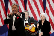Tony Orlando sings Led Zeppelin, Prince and, oh yeah, Dawn at The Big E (review)