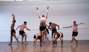 Jacob's Pillow recreates historic Ted Shawn piece 80 years later (Review, Photos)