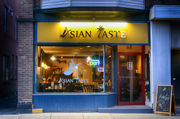 Asian Taste of Northampton offers creative alternatives to conventional fare (review, photos)
