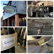 Juma, the upscale boutique in Shaker Heights hosts annual resale event