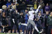 Ducks vs. Huskies: Marcus Mariota, LaMichael James among Oregon heroes of the last decade