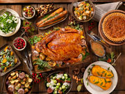 Ho, ho … no! Don't do these things with your batteries, turkey fryers and leftovers