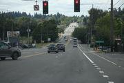 Portland's next light rail line will run down middle of Barbur Boulevard