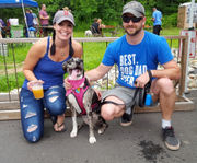 Barks & Brews 2018 in Easthampton raises nearly $34K to boost Dakin Humane Society's mission