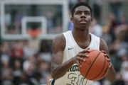 Muskegon-area basketball: Reeths-Puffer 4-1 after Emcee Williams' career night