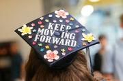 West Orange High School 2018 cute and clever graduation caps (PHOTOS)