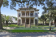 See inside a $4.5M Victorian mansion once owned by Anne Rice