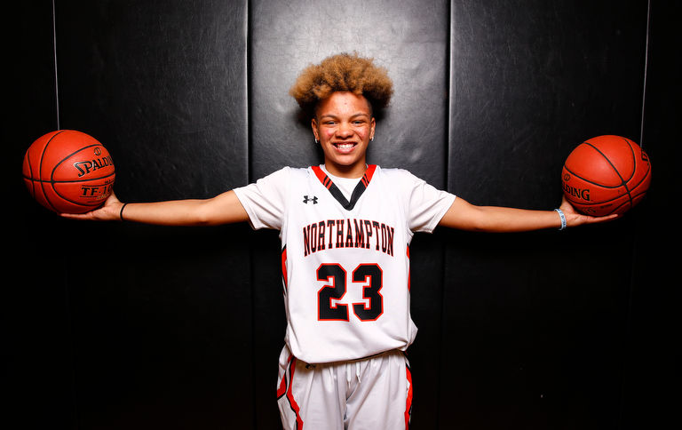 Northampton's Keenan is 2019 lehighvalleylive Girls Basketball Player of the Year