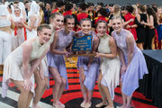 Oregon high school dance and drill state championships 2018: Photos, results