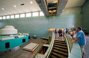 Guntersville Dam - a cool tour