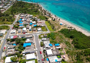 US Rep. Jim McGovern, House delegation survey hurricane recovery efforts in Puerto Rico, Virgin Islands