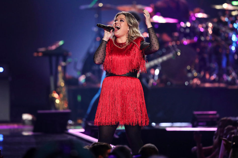87 concerts to catch in Greater Cleveland this week: Kelly Clarkson, Umphrey's McGee, more