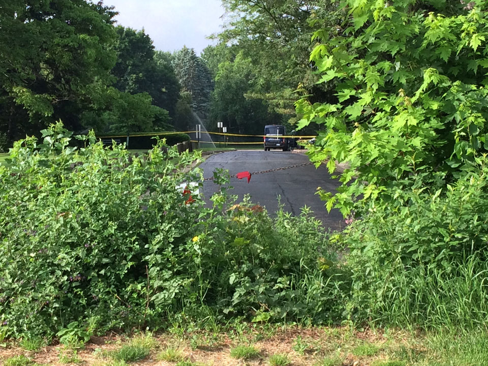 Police investigate suspicious death of man at Ann Arbor home