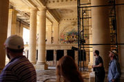 Ford opens newly purchased Michigan Central Station to the public