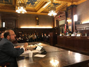 What makes Harrisburg so special? Legislators grill mayor over taxes he wants to keep