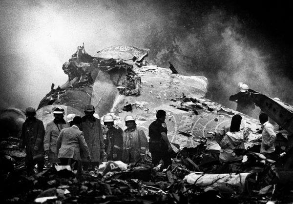 Crash of Pan Am Flight 759: 'I was booked on that flight,' former New Orleans radio DJ recalls - nola.com