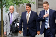 Sentencing pushed back for convicted Cor execs, Buffalo Billion builders