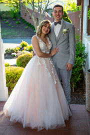 Prom 2018 photos: Holyoke High School prom at The Log Cabin in Holyoke
