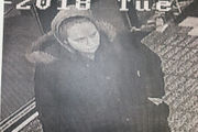 West Springfield Police asking for help to ID suspect in theft