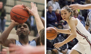 MUSKEGON -- Two weeks of the boys high school basketball season are in the books, as is one week of the girls basketball campaign. Players across the Muskegon area, both on the boys' and girls' sides, have put up some big performances. Here are some of the top performers from last week, Dec. 3-8, 2018. Check out the bios on each of the candidates up for player of the week honors, arranged alphabetically, and vote in the poll, which is at the bottom of this post. You may vote as many times as you'd like. The poll will remain open until noon on Friday, Dec. 14. For this week, at least, we selected one boys player or one girls player per school, although not every school in the area is represented.