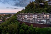 Lofty Starridge condos capture views from their Portland Heights perch (photos)