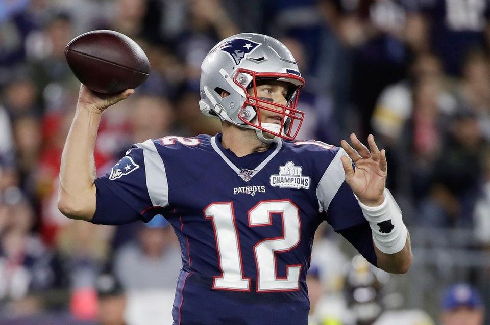 NFL 2019 Week 2 picks against the spread: DMan's winners include Patriots, Steelers, Packers