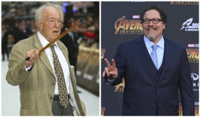 Birthday wishes go out to Michael Gambon, Jon Favreau and all the other celebrities with birthdays today. Check out our slideshow below to see more famous people turning a year older on October 19th. -Mike Rose, cleveland.com
