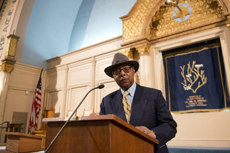Council OKs renaming of Jersey City library branch in memory of Jersey Journal columnist Earl Morgan