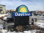 The latest on when Easton Days Inn will be demolished