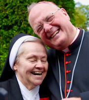 Cardinal Dolan to celebrate 150th jubilee of the Daughters of Divine Charity
