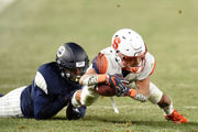 Syracuse football bowl watch: After loss to Notre Dame, picture becomes clearer