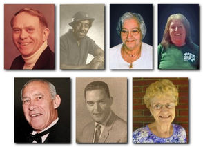 """The following are the obituaries that were published in The Republican on Dec. 10, 2018. To read each full obituary, click on the name. (To open an obituary in a new tab, RIGHT-click on the name and then click """"open link in new tab"""")"""