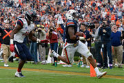 Instant analysis: Auburn blows by Liberty, posts 1st shutout of FBS team in a decade