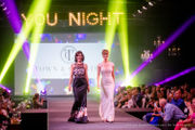 You Night New Orleans gets fierce at runway show and gala