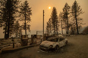 California wildfires: At least 42 dead in most lethal single blaze in state history