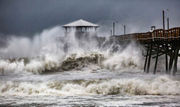 'Uninvited brute': Hurricane Florence drenches the Carolinas: See latest photos