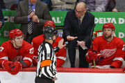 What must happen for Red Wings' Jeff Blashill to earn new contract?
