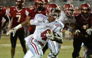 Teammate pushes Hartselle 3-star CB Keondre Swoopes to excel