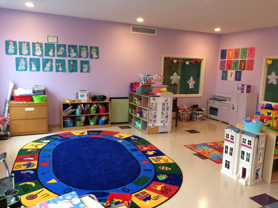 The Cost Of Daycare In All 21 Nj Counties Ranked From Least To