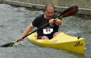 Paddle the Canal, urban kayaking returns to Big Spring Park Saturday