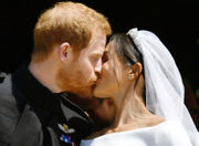 Royal Wedding photos: Meghan Markle weds Prince Harry