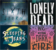 4 new and noteworthy young adult novels from Oregon authors for spring 2019