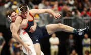 NCAA Wrestling Championships 2018 results: Complete quarterfinal round results, scores, upsets