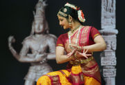 Indian dance closes out 12-day Cleveland Thyagaraja Festival (photos)