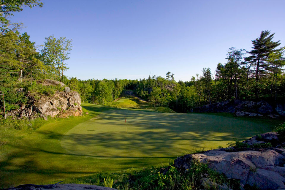 Here are the must-play golf courses in Michigan's Upper