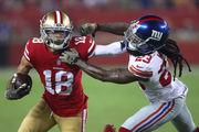 How Giants should defend Buccaneers' Mike Evans, DeSean Jackson, NFL's best passing offense | 4 downs with B.W. Webb