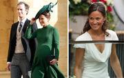 Pippa Middleton gives birth; Hailey Baldwin wants kids: Buzz