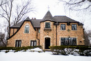 20-room Tudor mansion with roots in Flint, Holland history listed for $349,000