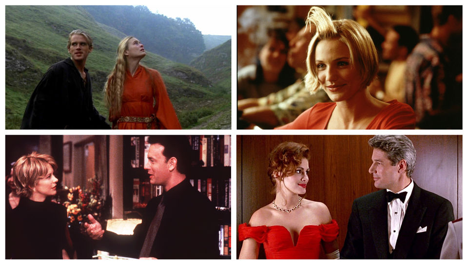 Best romantic comedies of all time: Ohio and every state's favorite rom-com