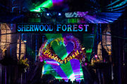 Electric Forest releases initial 2019 line up